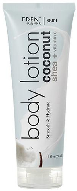 Eden BodyWorks Coconut Shea Body Lotion