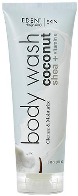 Eden BodyWorks Coconut Shea Body Wash