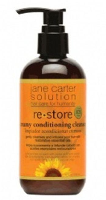 Jane Carter Solution - Restore Creamy Conditioning Cleanser