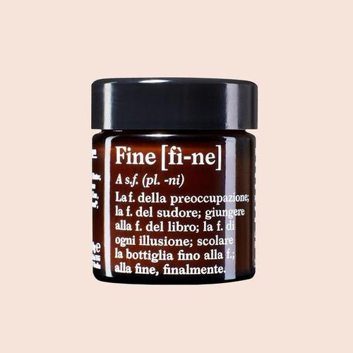 FINE Deodorant Vetiver Geranium  (30g)