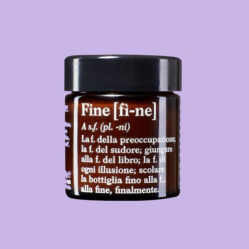 FINE Deodorant Cedar Bergamot  (30g)