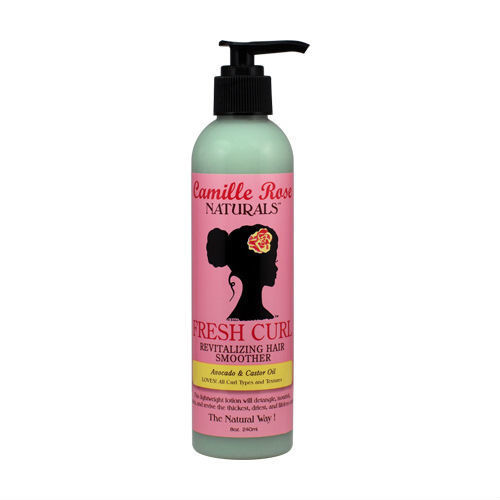 Camille Rose Naturals Fresh Curl