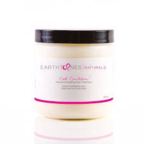 EarthTones Naturals -  Curl Condition™ Hydrating Conditioner(8oz)