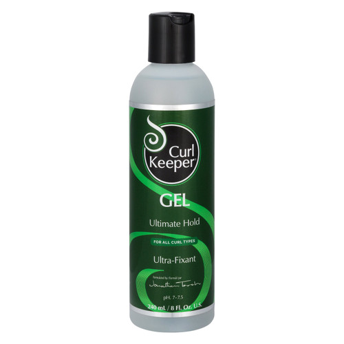 Curl Keeper Gel (8oz)