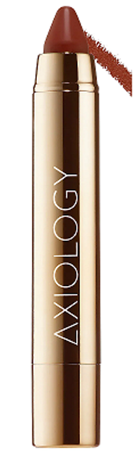 Axiology Natural Organic Lip Crayon (Intrigue)