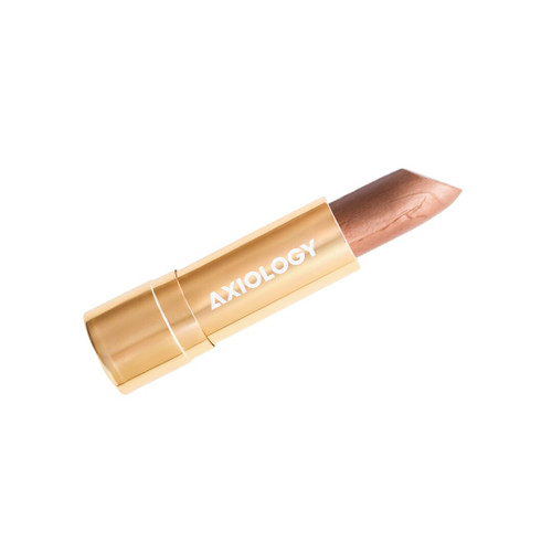Axiology Natural Organic Lipstick (Instinct)-4 Uses Sample