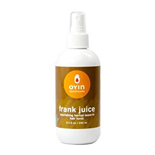 Oyin Handmade Frank Juice (8.4 oz)