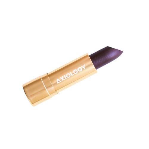 Axiology Natural Organic Lipstick (Bad)-4 Uses Sample