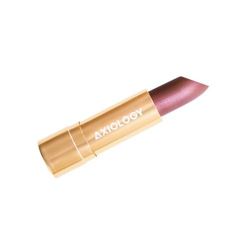Axiology Natural Organic Lipstick (Serene)-4 Uses Sample