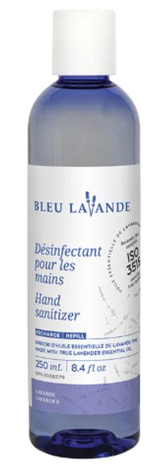 Bleu Lavande Désinfectant pour les mains - Hand Sanitizer
