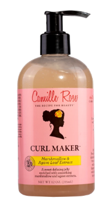 Camille Rose Naturals - Curl Maker Curl Defining Jelly