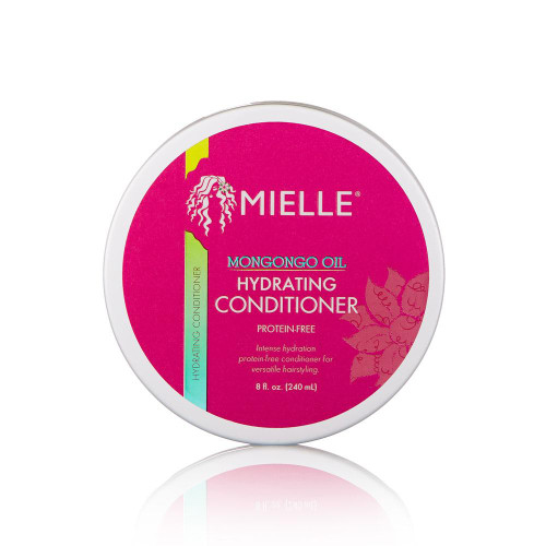 Mielle Organics Mongongo Oil Protein-Free Hydrating Conditioner (8 oz)