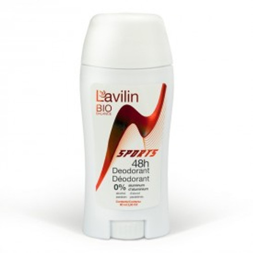 Lavilin Sports Stick Deodorant - 48H