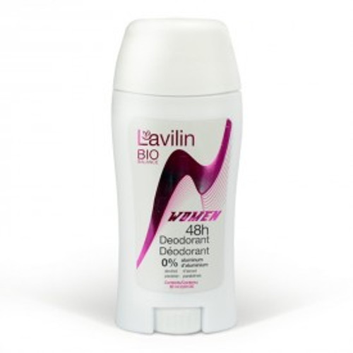 Lavilin Women Stick Deodorant - 48H