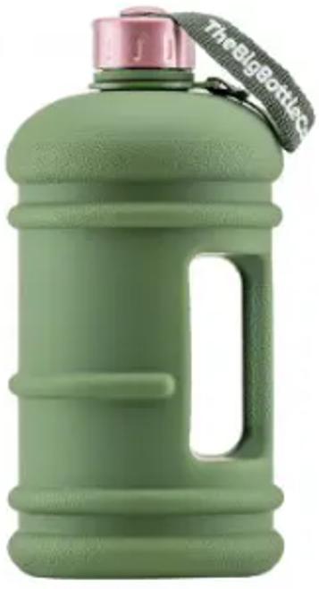 The Big Bottle - Commando Rose Traveller 1.5L Water Bottle