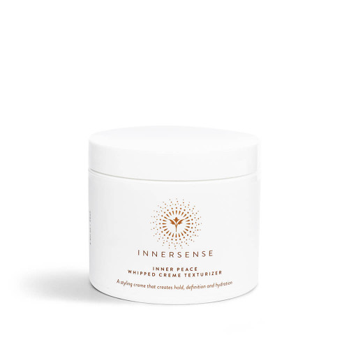 Innersense Organic Beauty Inner Peace Whipped Creme Texturizer