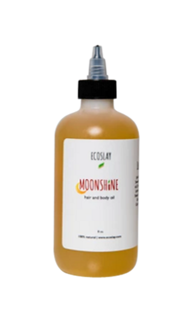 Ecoslay Moonshine Hair & Body Oil (8 oz)