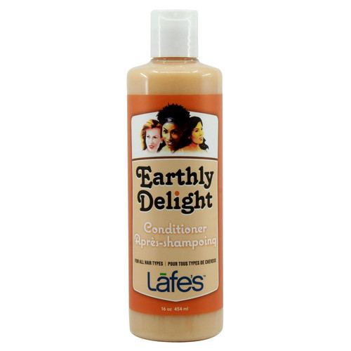 Lafe's Earthly Delight Hair Conditioner (16oz)