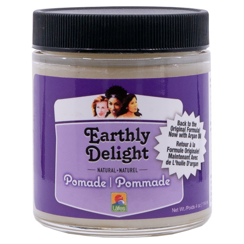 Lafe's Earthly Delight Pomade (4oz)