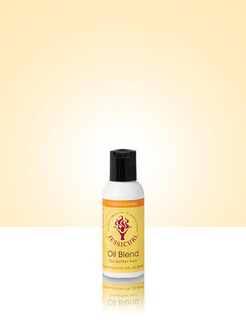 Jessicurl Oil Blend Citrus Lavender (2oz)