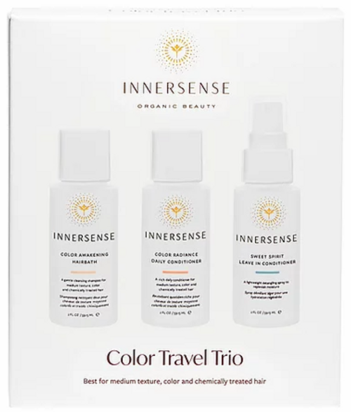 Innersense Organic Beauty Color Trio (Travel Size)