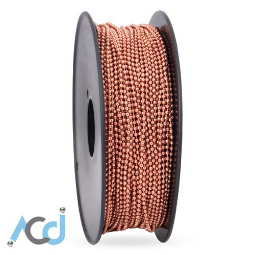 Demo: Spool Copper