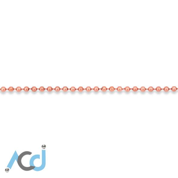 Demo: Ball Chain Copper