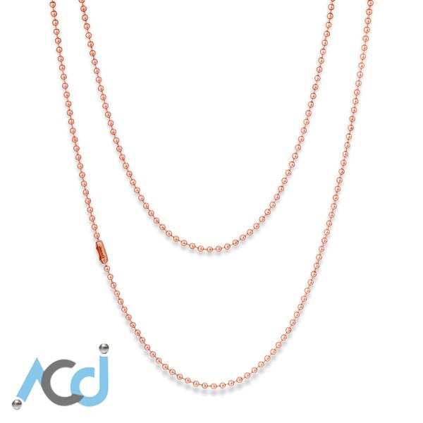 Demo: Necklace Copper
