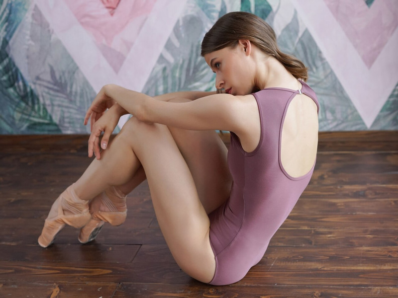 Rendina Leotard