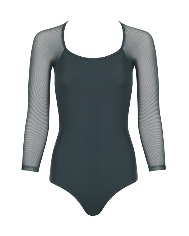 Christina Leotard