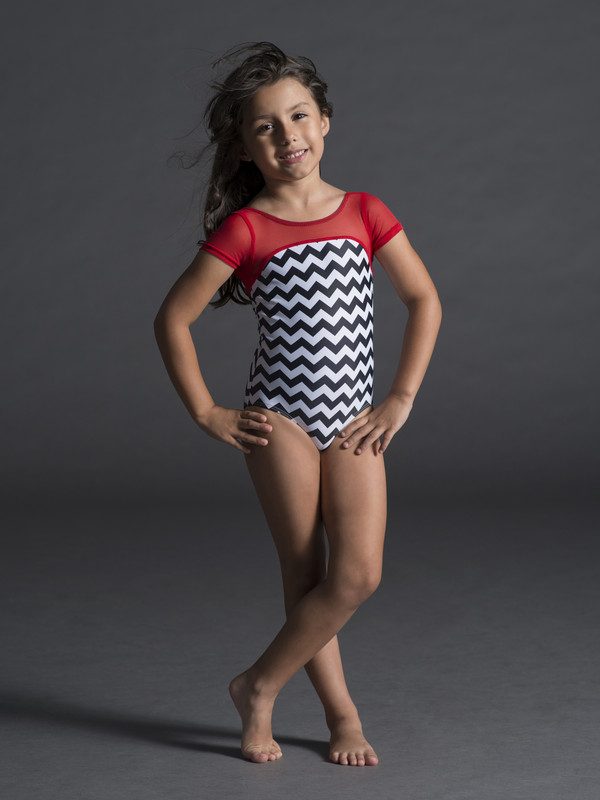 Cocoa Kids Leotard