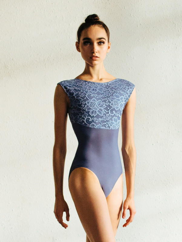 Lilli Bella Lace (Available in Sangria and Wisteria) RTW