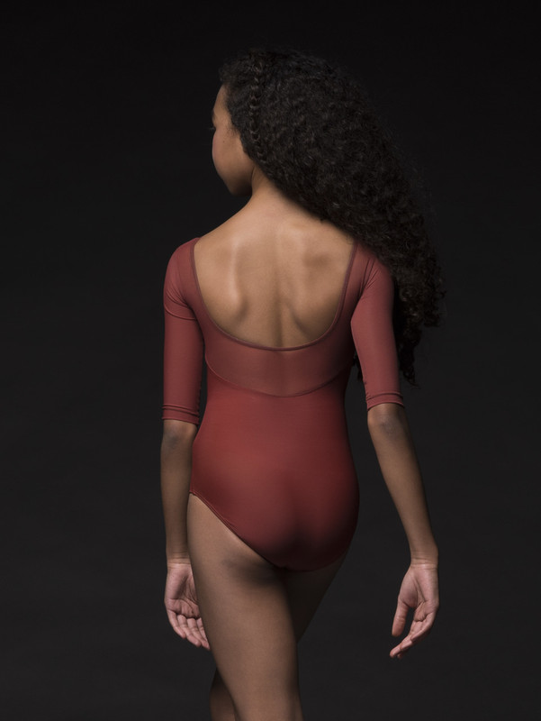 Vinzant Kids Leotard