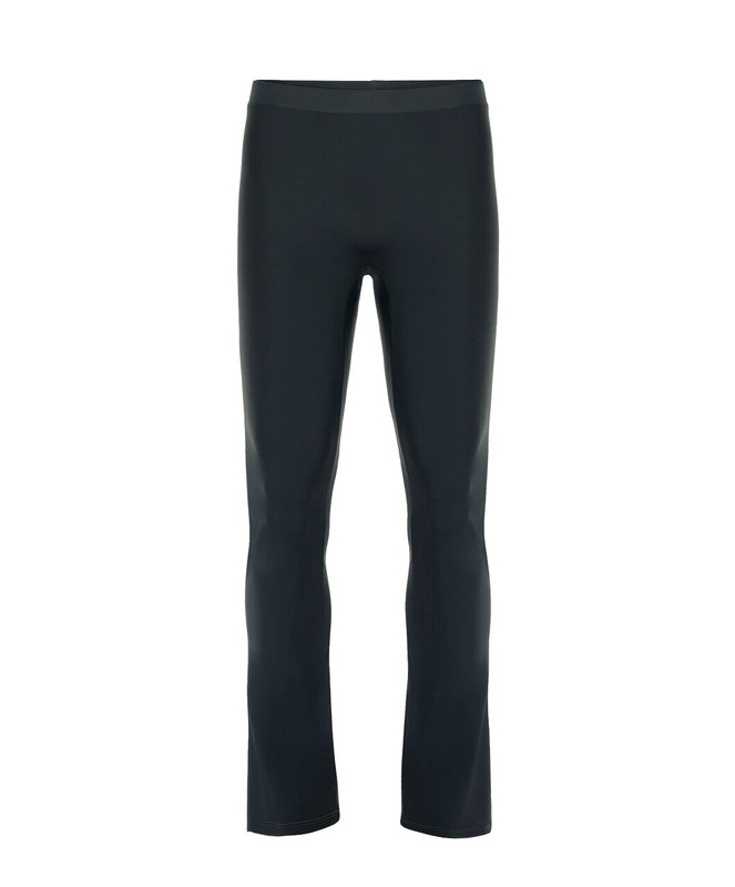 Kam Pants Dark Grey