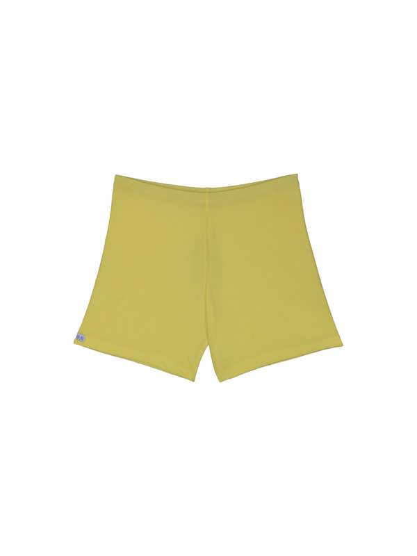 Matthew Shorts Lemon Shiny
