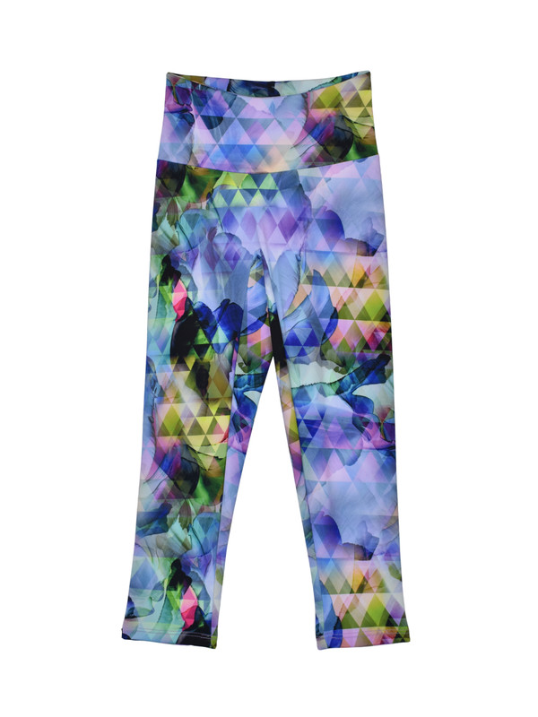 Tights High Waisted Lucid Dreams