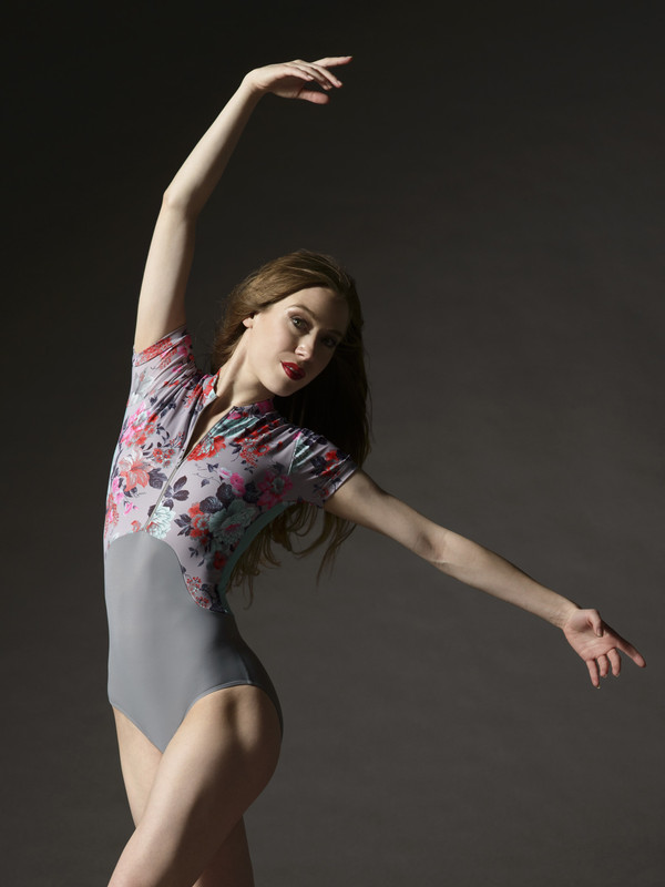 Jennifer Leotard