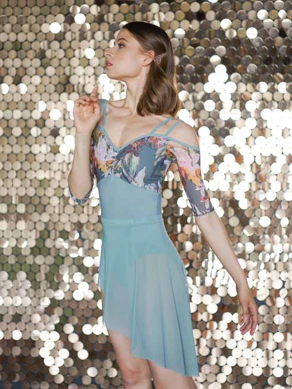 Lola Forest Lilies RTW