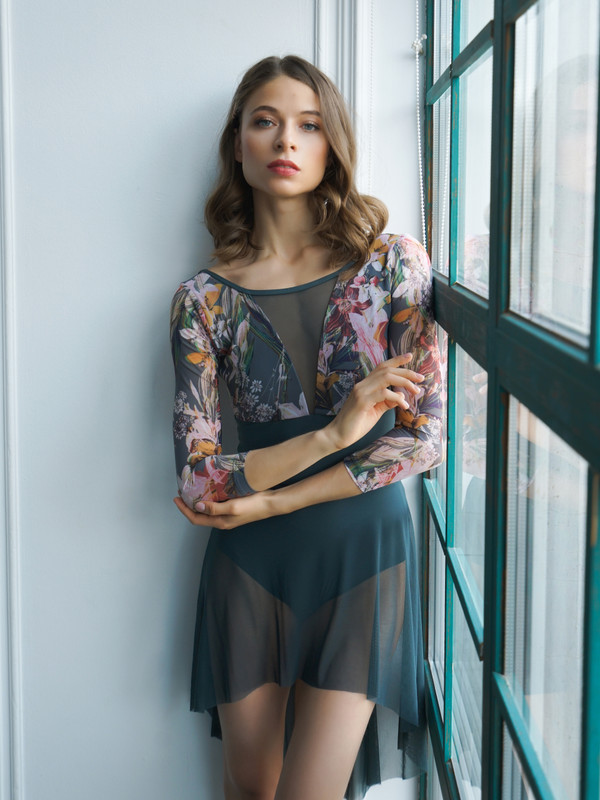 Brooke Forest Lilies RTW