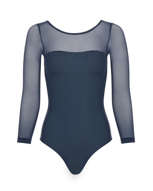 Laico Full Back Kids Leotard
