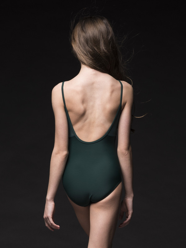 Brooke Kids Leotard