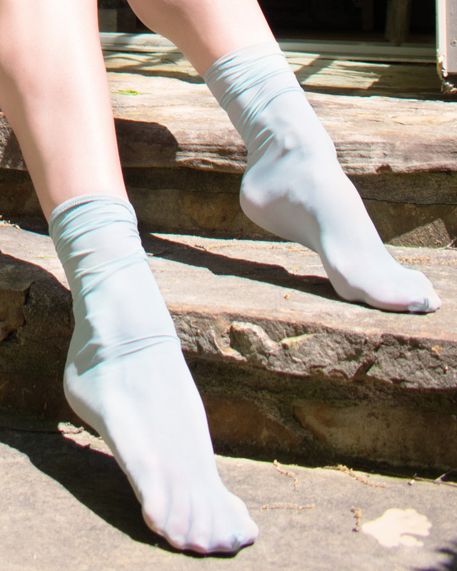 Mesh Socks RTW (Available in Multiple Colors)