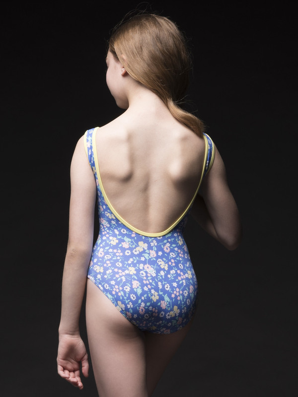 Leah Kids Leotard