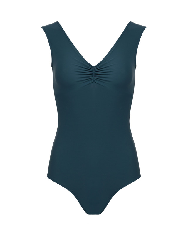 Sophia Kids Leotard (Without Seam)