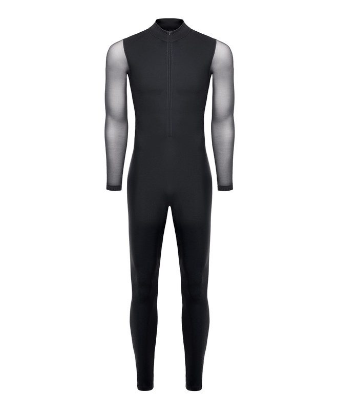 Geoff Full Back Unitard