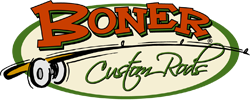Boner Custom Fishing Rods