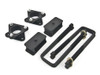 For Nissan Frontier 2005-2017 Full Front & Rear Lift Kit 2WD 4WD