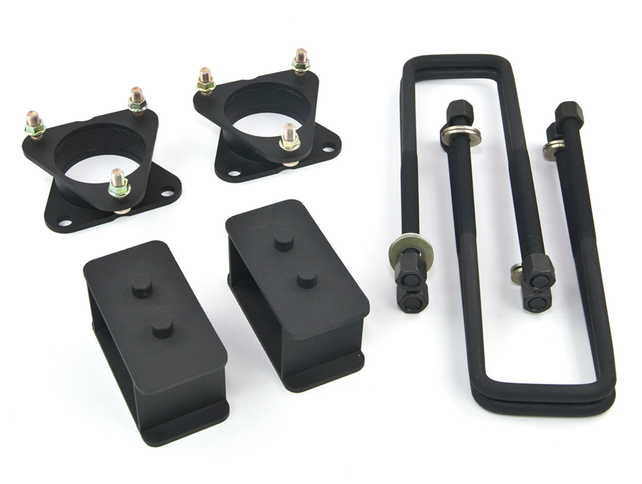 """2004-2008 Ford F-150 Lincoln Mark LT 2WD Nylon Front 2.5/"""" Leveling Kit"""