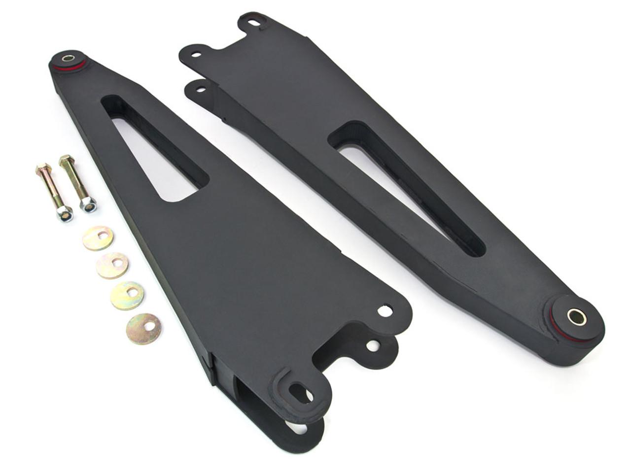Radius Arm Upgrade For 2 5