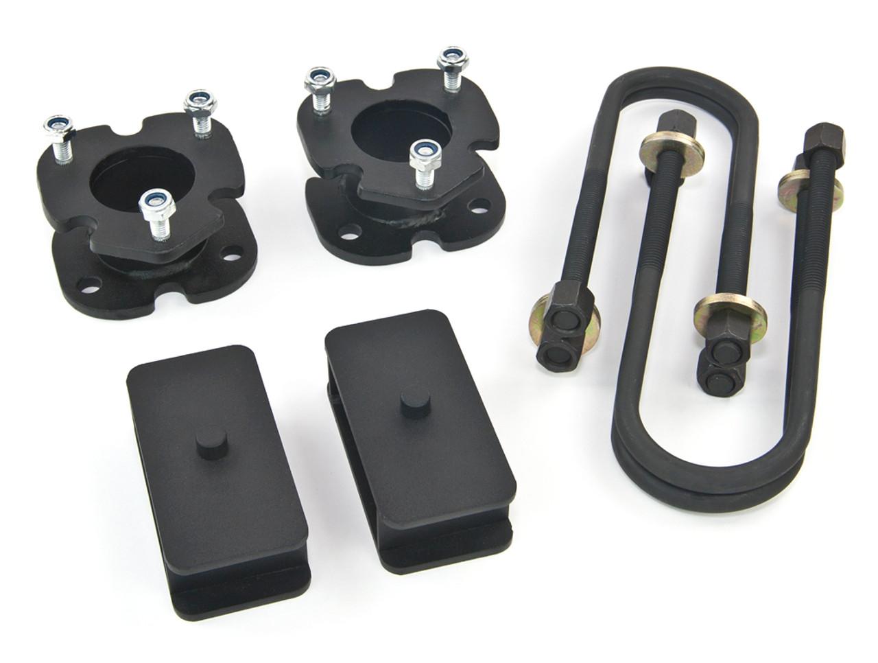 "Steel Front 3/"" Leveling Lift Kit Dodge Dakota Raider 2005-2010 2WD 4WD"